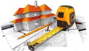 Ремонт любой сложности, квартир, офисов, складских помещений.