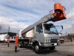 Mitsubishi Fuso Fighter. , 4 890 куб. см., 27 м. Под заказ