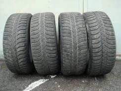 Bridgestone Ice Cruiser 5000. Зимние, без шипов, 2006 год, износ: 50%, 4 шт