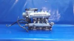 Коллектор впускной. Honda: Civic, Domani, Ballade, Civic CRX, Integra, CR-X del Sol, Orthia, Civic Ferio Двигатели: D15B5, D15B7, D16A8, D14A2, D16A...