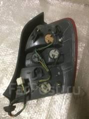 Стоп-сигнал. Mazda Familia, BJ5W, BJ5P