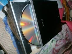 Внешние DVD-RW приводы.