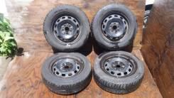 Колеса R14 с Toyota Caldina