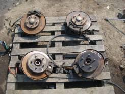 Ступица. Nissan Silvia, S15, S14 Nissan Laurel