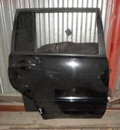 Дверь Toyota Kluger V MCU25 задняя правая