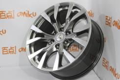 Mitsubishi. 8.5x20, 6x139.70, ET25, ЦО 73,1мм.
