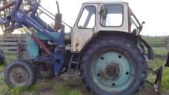 ЮМЗ 6. Продаётся трактор ЮМЗ-6