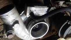 Турбина. Mitsubishi Delica, PD8W, PE8W, PF8W Mitsubishi Challenger, K97WG Двигатель 4M40