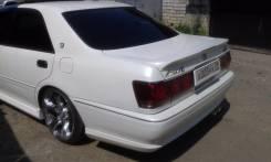 Губа. Subaru