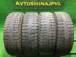 Toyo Winter Tranpath MK4. Зимние, без шипов, 2011 год, износ: 20%, 4 шт