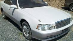 Toyota Crown. UZS141, 1 UZ