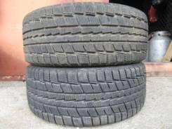 Dunlop Graspic DS2. Зимние, без шипов, износ: 10%, 2 шт