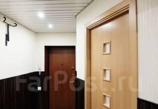 2-комнатная, улица Комсомольская 67. Центральный, частное лицо, 44 кв.м.