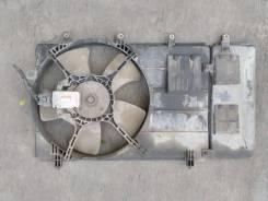 Вентилятор охлаждения радиатора. Mitsubishi Mirage Mitsubishi Dingo, CQ5A, CQ2A, CQ1A