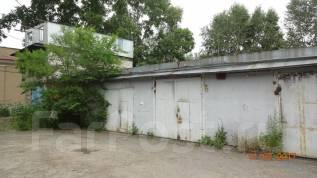 Гаражи кооперативные. улица Советская 7, р-н ленинский, 54 кв.м., электричество, подвал.