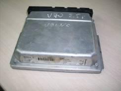 Блок управления двс. Volvo V70