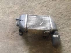 Интеркулер. Mitsubishi Pajero Mini, H53A, H56A, H58A 4A30