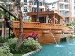 Квартира в Тайланде, Паттайя