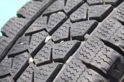 Bridgestone Blizzak VL1. Зимние, без шипов, 2014 год, 10%, 4 шт