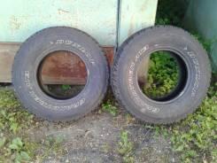 Dunlop Grandtrek AT3. Всесезонные, 2012 год, износ: 5%, 2 шт
