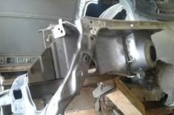 Рамка радиатора. Daewoo Lanos Daewoo Sens ЗАЗ Ланос ЗАЗ Сенс ЗАЗ Шанс Chevrolet Lanos