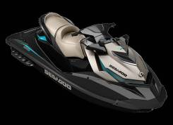 BRP Sea-Doo GTI. 155,00 л.с., Год: 2017 год