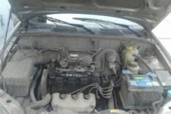 Кожух аккумулятора. Daewoo Lanos Daewoo Sens ЗАЗ Ланос ЗАЗ Сенс ЗАЗ Шанс Chevrolet Lanos