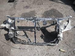 Рамка радиатора. Toyota Celsior, UCF31 Двигатель 3UZFE