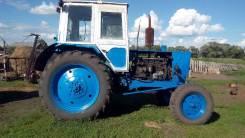 ЮМЗ 6АЛ. Продается трактор 1983 г. в.