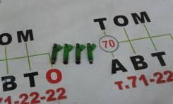 Инжектор. Toyota Duet Toyota Passo Toyota Cami Daihatsu YRV, M201G Двигатели: K3VE, K3VE2, K3VT, K3VET