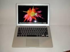 "Apple MacBook Air 13 2011 Mid MC965. 13"", ОЗУ 4096 Мб, диск 128 Гб, WiFi, Bluetooth"