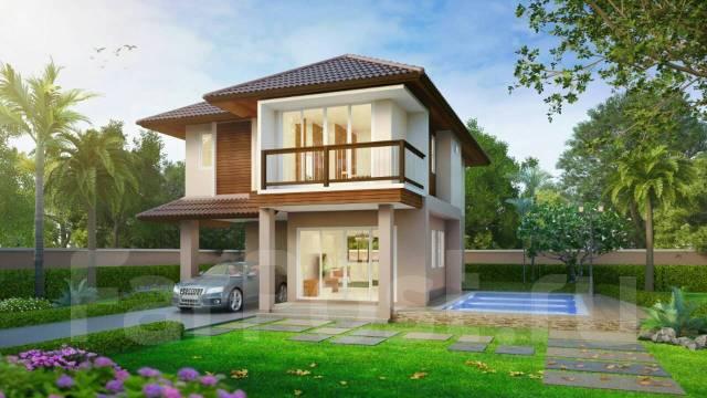 Акция! Горячее предложение! Продам дом в Тайланде