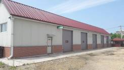 Нежилое здание под станцию технического обслуживания автотранспорта. Ул. Раковская 2/5, р-н Слобода, 304 кв.м.