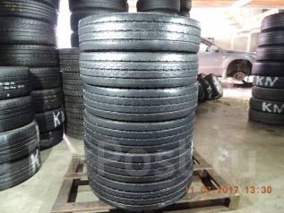 Bridgestone Duravis. Летние, 2016 год, износ: 10%, 1 шт