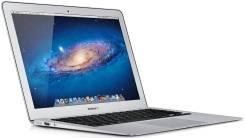 """Apple MacBook Air 11 2012 Mid. 11.1"""", 1,7ГГц, ОЗУ 4096 Мб, диск 64 Гб, WiFi, Bluetooth"""