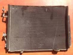 Радиатор кондиционера. Mitsubishi Pajero, V73W