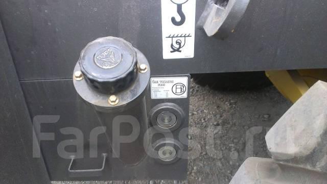 Sdlg LG933L. Фронтальный погрузчик SDLG LG933L, 6 750 куб. см., 3 000 кг.