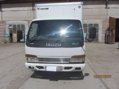 Isuzu Elf. Продам грузовик , 5 200 куб. см., 4 000 кг.