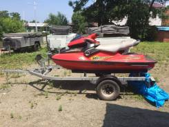 BRP Sea-Doo XP. 45,00 л.с., 2003 год год