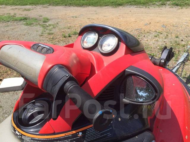 BRP Sea-Doo XP. 45,00 л.с., Год: 2003 год