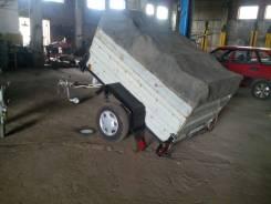 КМЗ 8136. Продам легковой прицеп, 550 кг.