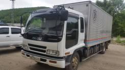Isuzu Forward. Продается грузовик , 7 188 куб. см., 5 000 кг.