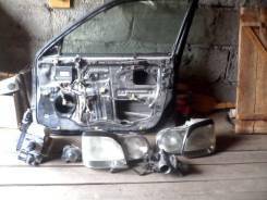 Заслонка дроссельная. Toyota Progres Двигатель 1JZGE
