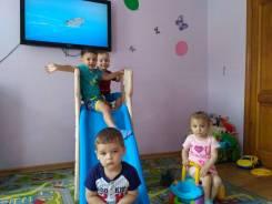 Частный детский садик Котенок т