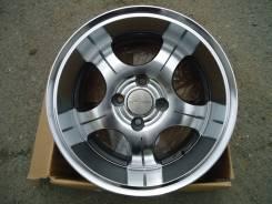 Sakura Wheels 140. 7.0x15, 4x100.00, ET35
