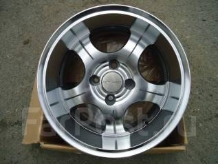 """Sakura Wheels 140. 7.0x15"""", 4x100.00, ET35"""