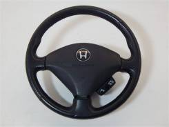 Руль. Honda: Life Dunk, HR-V, Logo, Stepwgn, S-MX Двигатели: D16W1, D16W2, D16W5, D13B7