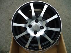 Sakura Wheels 3176. 6.0x15, 4x100.00, ET40