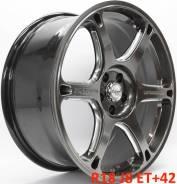 RAYS VOLK RACING TE037 Dura. 8.0x18, 5x114.30, ET42, ЦО 73,1мм.