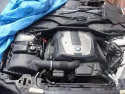 Двигатель в сборе. BMW 5-Series BMW 7-Series, E65 Двигатель N62B40
